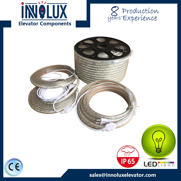 STANDARD Flex LED Strip Shaft Lighting
