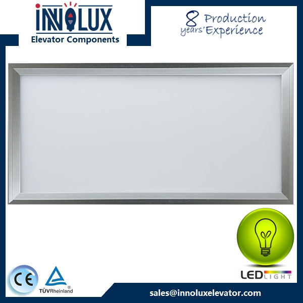 LED Panel light for Elevator Cabin 30120D