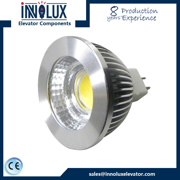 Led Bulb for Elevator Cabinet Ceiling 3W Spot Light