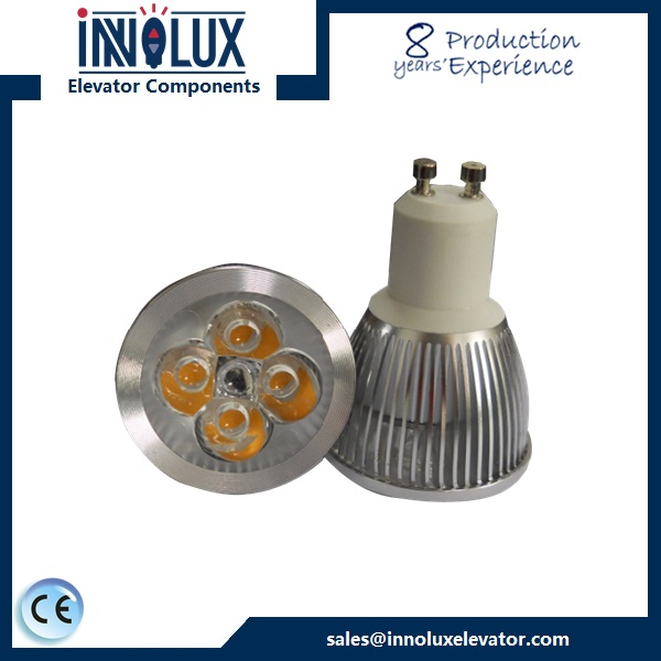 Led Bulb for Elevator Cabinet Ceiling 4W Spot Light