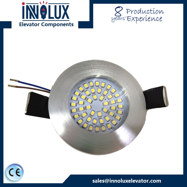 Led Spot Light for Elevator Cabinet Ceiling 3W