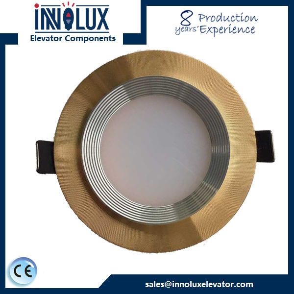 Led Spot Light for Elevator Cabinet Ceiling 5W