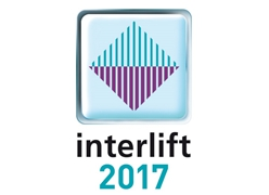 Interlift 2017, Augsburg GERMANY